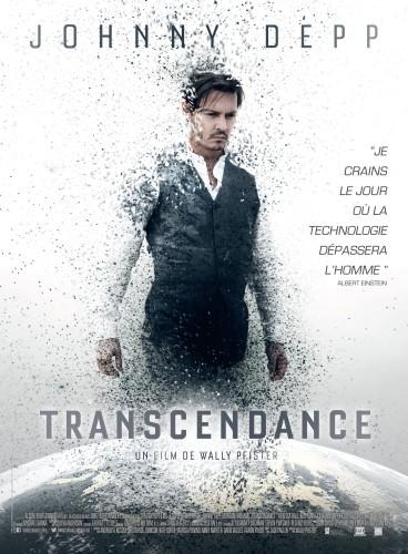 transcendance affiche