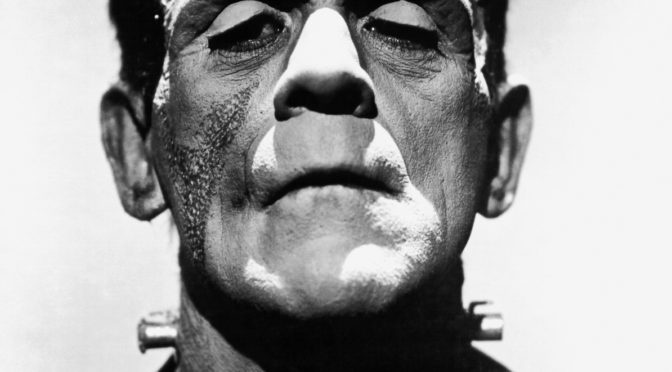 Appel à contributions «Mary Shelley's Frankenstein at 200» – Science Fiction Studies