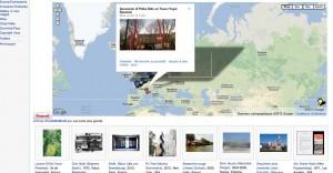 Atlasmuseum : un outil de visualisation de l'histoire de l'art public