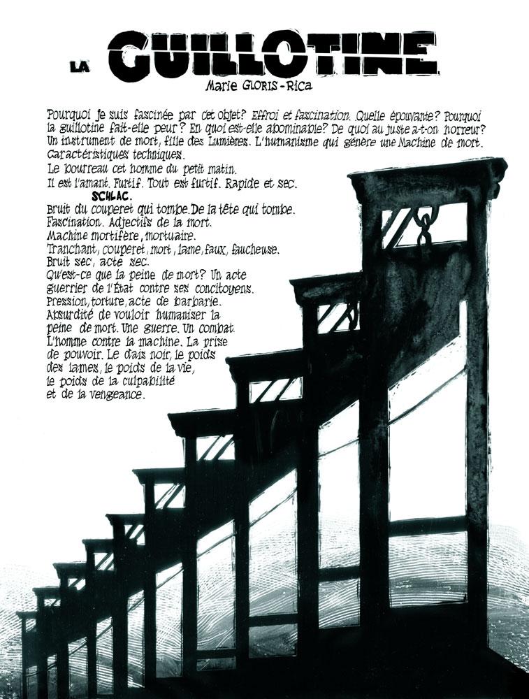 le carnet de l'abolition