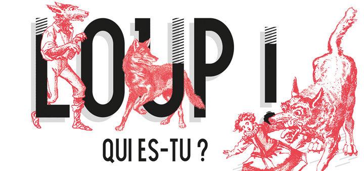 Exposition Loup Musée Epinal
