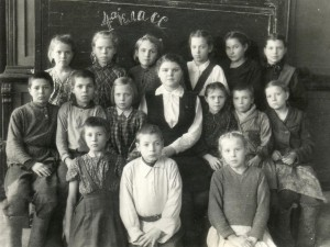 Growing up in the Gulag: later accounts of deportation to the USSR