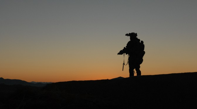 Les forces spéciales américaines : vers une refondation ?