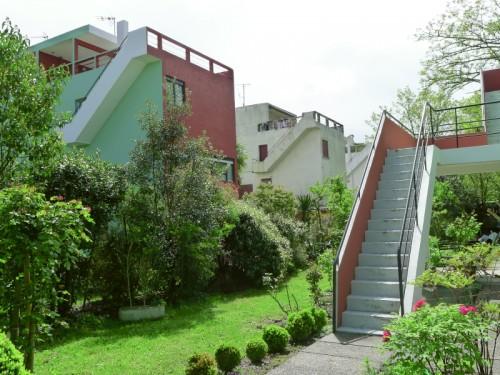 La cité jardin selon Corbu