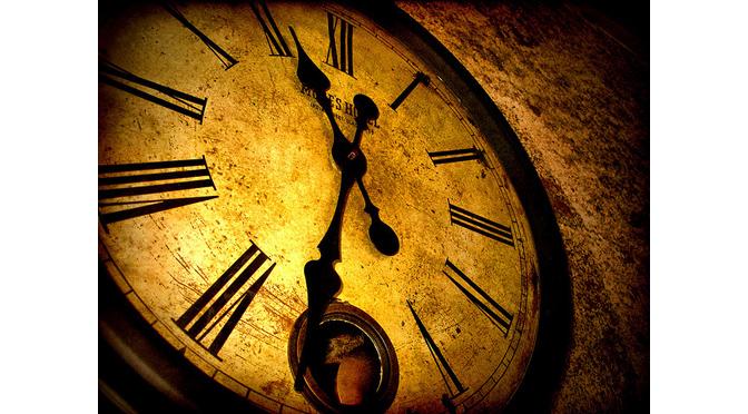 Remarques sur la mesure du temps de travail