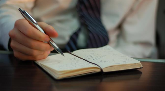 De la thèse à l'emploi, quelle stratégie ? – Journée pour l'Emploi des Docteurs, 24 avril 2014