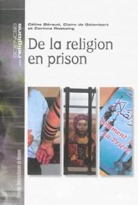 De La Religion En Prison Couverture
