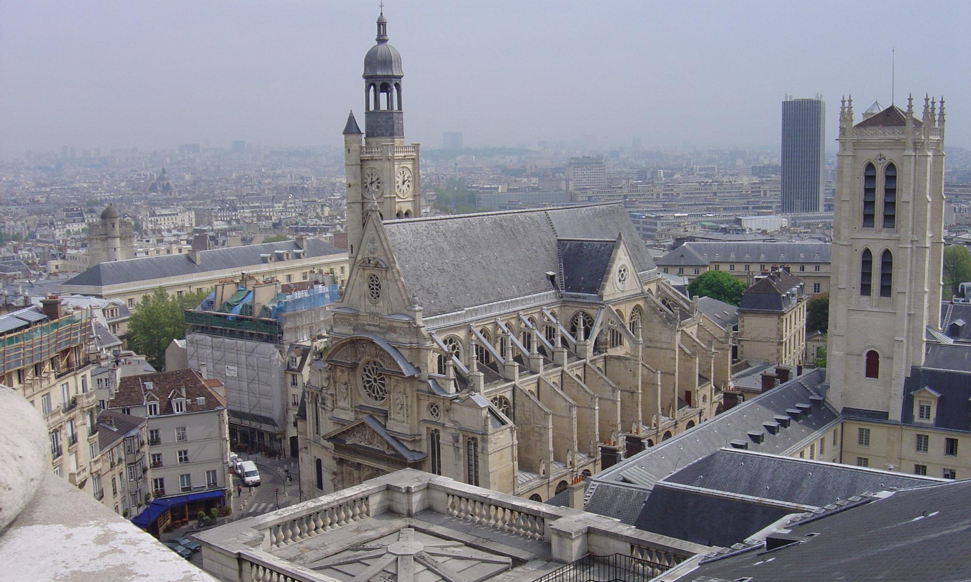 Carnet de L'IESR - Institut européen en sciences des religions