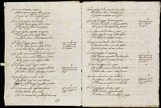 Inventaire Digital Mellini 1681