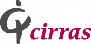 Logo Cirras complet