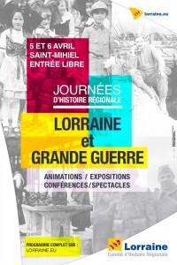 JHR Lorraine