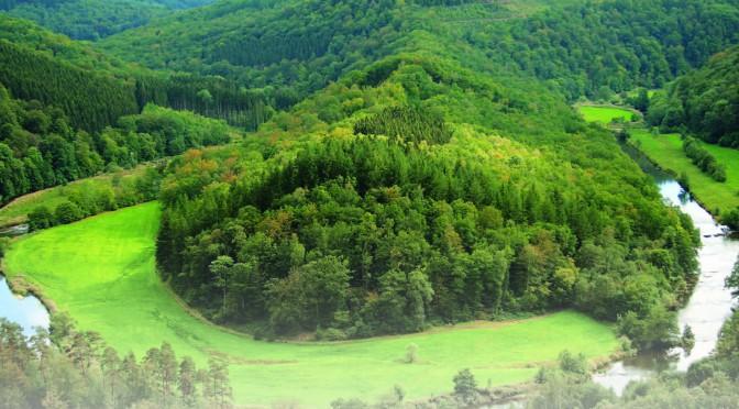 Avis de Publication : «L'Ardenne. Des frontières en l'an Mil»