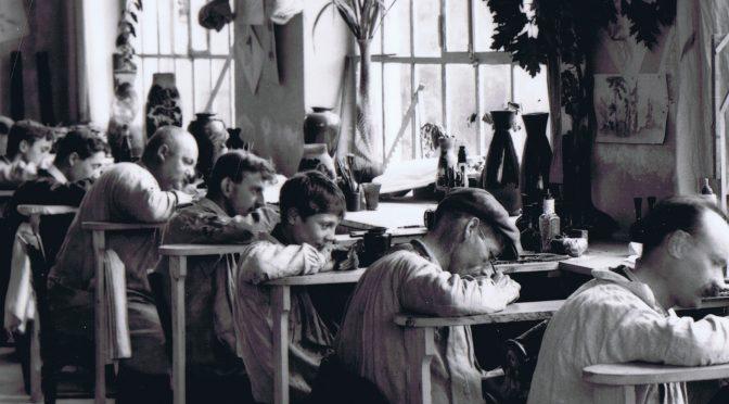 Séminaire «Apprentissage, travail et création » à Lille 3 (23 janvier)