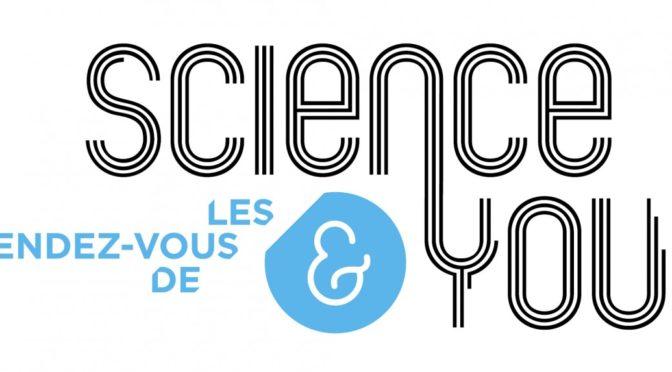 Les collections scientifiques universitaires (Les Rendez-vous de Science & You, 30 juin)