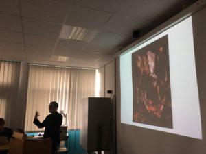 Itay Sapir über den Moment des Todes im Werk Caravaggios.