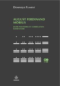 August Ferdinand Möbius - Entre polyèdres et corrélation élémentaire