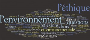 Appel aux textes : Ethique et environnement à l'aube du 21ème siècle : la crise écologique implique-t-elle une nouvelle éthique environnementale ?