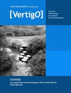 Nouvelle parution de [VertigO] : Les approches écosystémiques de la santé dans la francophonie