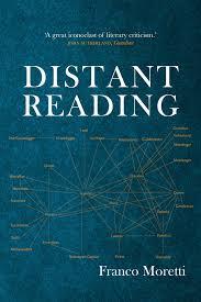 Bild Distant Reading