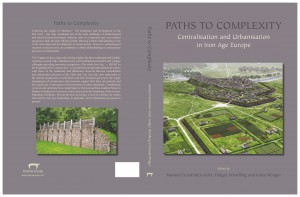 Paths to Complexity Cover