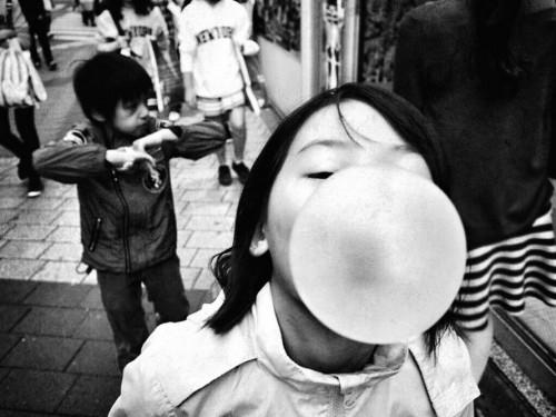 Chulsu Kim © musée du quai Branly, Photoquai 2015