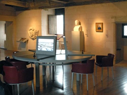 Musée d'histoire de Nantes (Château des ducs de Bretagne)