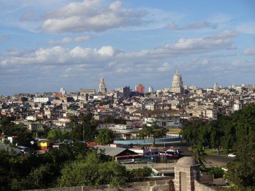 Kuba Ausblick