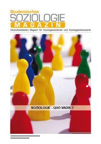 Cover Heft 1