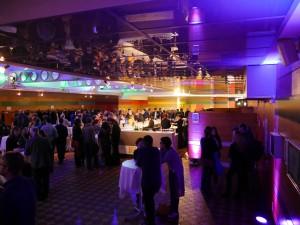 Feierliche Eröffnung des 37. DGS-Kongresses am 06.10.2014