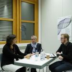 Interview mit Paula-Irene Villa und Sabine Hark.