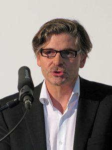 Jan-Werner Müller (2013) (CC)