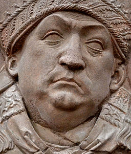Kein Held der Kryptoanalyse, aber einer der Kryptographie im weiteren Sinne: Johannes Trithemius.
