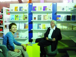 AMP et PND foire du livre 2009