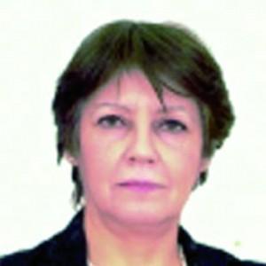 Nouria Benghabrit-Remaoun