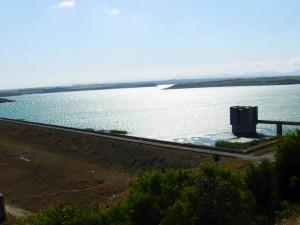 barrage de Lebna C Hichem Fennia