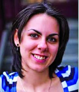 Chiara Loschi