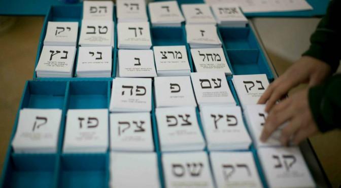 Incertitudes sur les élections israéliennes du 17 mars : quelques enjeux clés du scrutin