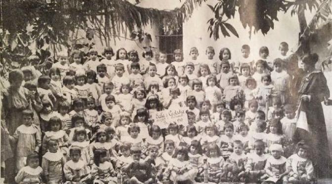Une Tunise trans-coloniale : les immigrés italiens dans le protectorat français de Tunisie entre colonisation et colonialisme