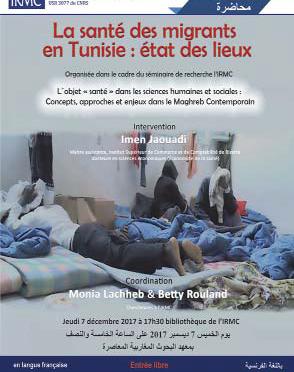 Soins transfrontaliers en santé reproductive au Maghreb : Un paysage reproductif en devenir ?