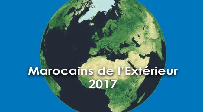 Les Marocains du Maghreb : de l'absence d'intégration régionale à une mondialisation migratoire limitée (Algérie et Tunisie)