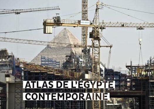 Atlas de l'Égypte contemporaine
