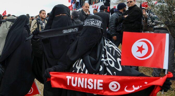 L'engagement politique des femmes pieuses en Tunisie – neuf ans après la révolution