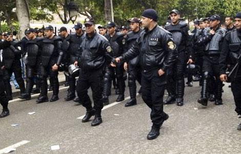 Pas de réforme pour la police ? Politiques publiques de sécurité post-2011 en Tunisie