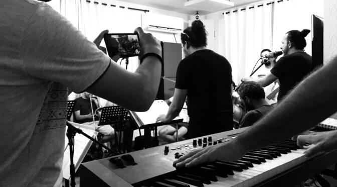 Playlists et publics à Tunis: une étude sur la relation entre l'organisation de l'expérience musicale et des perceptions de changement social dans la capitale