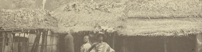Anthropophagie & Histoire