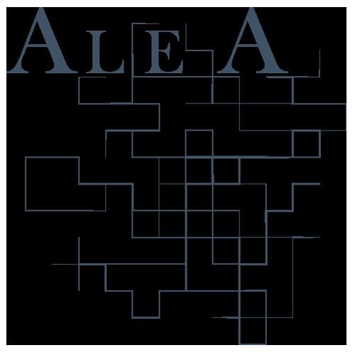 logo ALEA