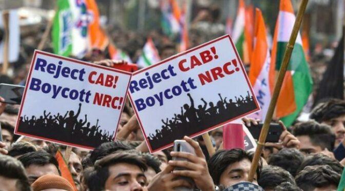 Populaire contre Populisme. Les dharnas étudiantes comme force d'opposition en Inde