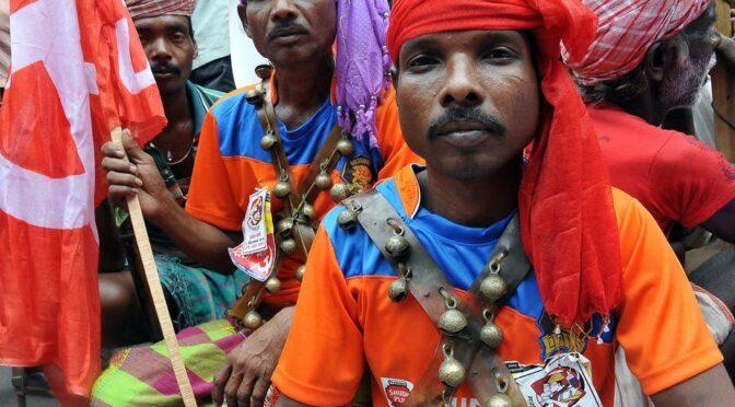 Les paysans indiens pourront-ils faire fléchir le gouvernement Modi ?
