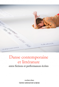Danse contemporaine & littérature