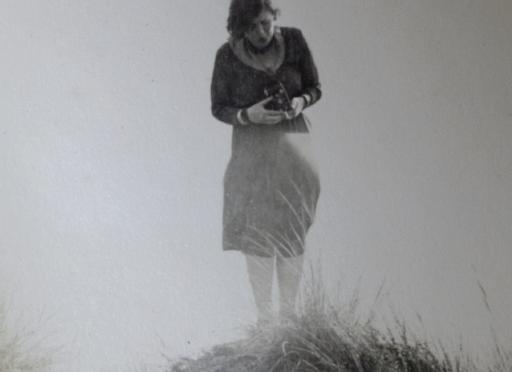 Marcelline Delbecq dans la collection Les Contemporains : sortie le 3/09